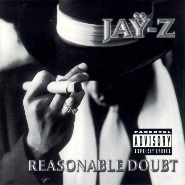 "Jay's first album doesn't deserve top 3 status just because it's his first album. It deserves top 3 status because it was a good rap album. Think about what other artists released albums in 1996. 2Pac, Busta Rhymes, Outkast, The Fugees, and Redman to name a few. And this album was able to cut through the clutter and produce one of the greatest rap debut albums of all time... OF ALL TIME! Even still, it didn't go platinum until 2002, after the release of The Blueprint. Late listeners were exposed to a younger and more street savvy Jay-Z, pre ""I'm a business, man!"" I always feel a little more hood when listening to this album - can I live?"